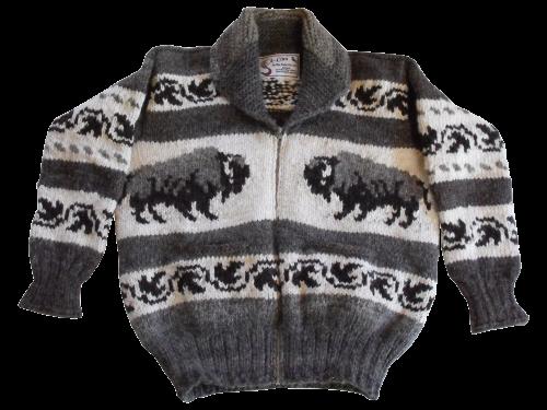 Cowichan Sweaters Sa Cinn Native Enterprises
