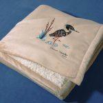 israel shotridge heron throw
